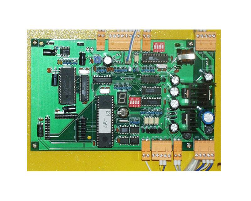 控制器电路板 - 上海亦源智能科技有限公司